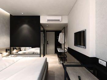 Mahima Hotel Semarang - Superior King (Breakfast) Regular Plan