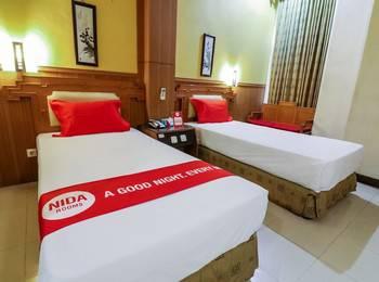 NIDA Rooms Makassar Lombok