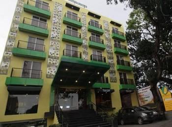 Durian Condotel Suite