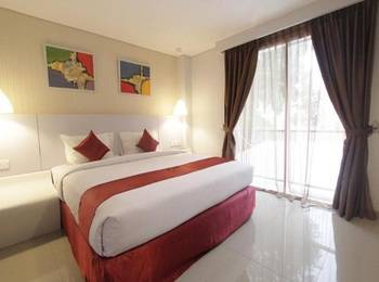 Durian Condotel Suite Makassar - Suite Room Only Regular Plan