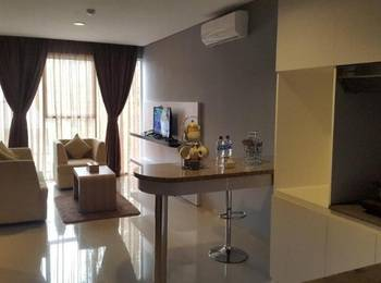 Durian Condotel Suite Makassar - Suite Room Regular Plan