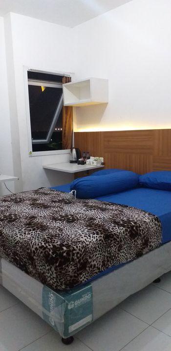 Apartemen Aero By Vanez Tangerang - VANEZ ROOM TRANSIT 6 JAM Regular Plan