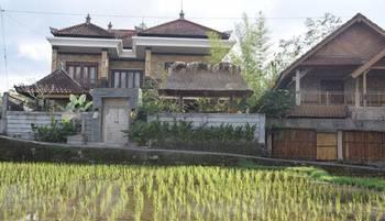 Ubud Sawah Homestay
