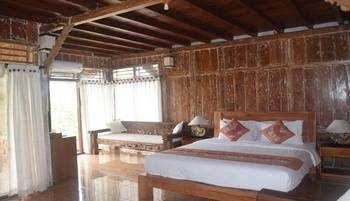 Ubud Sawah Homestay Bali - One Bedroom Villa Regular Plan