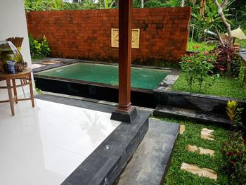 Ubud Sawah Homestay Bali - private villa with pool basic deal