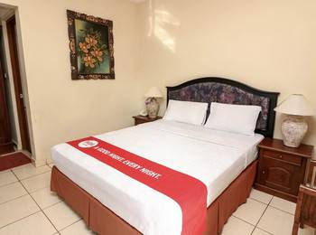 NIDA Rooms Kuta Legian Beach