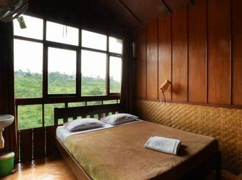 Cansebu Amazing Camp & Resort Bogor - Superior Room Long Stay Discount