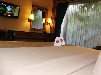 NIDA Rooms Cipto 17 Klojen - Double Room Single Occupancy Special Promo