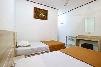 Palm Garden Kuta Bali - Superior Room (Room Only) Regular Plan