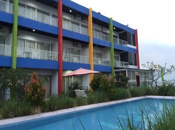 Jepara Beach Hotel