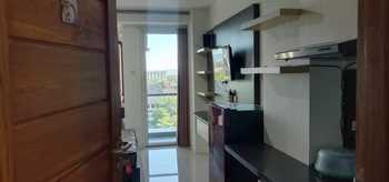 Greenpark Jogja Apartment by Denajeng Yogyakarta - Sweet Choco Queen Room Only  Regular Plan