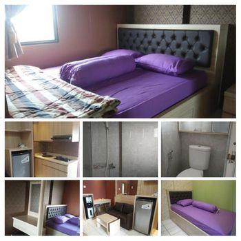 Kemang View Apartment Bekasi by RASI Bekasi - Studio Room HOT DEAL