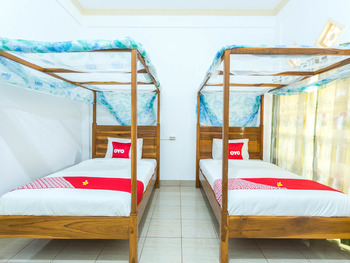 OYO 1895 Lamancha Homestay Lombok - Standard Twin Room Regular Plan