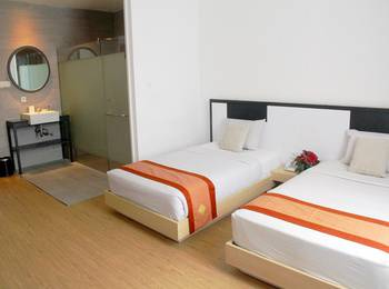 Hotel Buana Lestari Balikpapan - Superior Room Only - Flash Sale Regular Plan