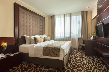 Swiss-Belhotel Merauke - Executive Suite Regular Plan