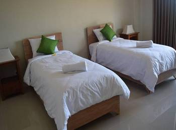 The Taman Sea View Bali - Superior Room Last minute