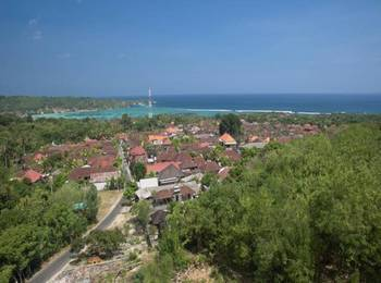 The Taman Sea View