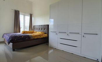 Irwansyah Homestay Jember - Standard Queen Room Only Regular Plan