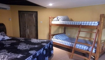 KabuNohi Sorake Resort Nias - Family Parent and 1 child Regular Plan