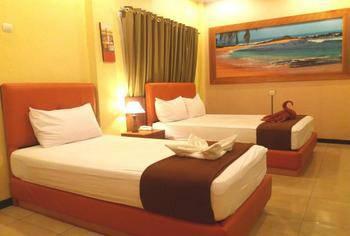 Hotel 21 Pati Pati - Superior Room Regular Plan