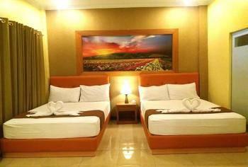 Hotel 21 Pati Pati - Executive Room Regular Plan