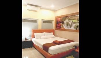 Hotel 21 Pati Pati - Deluxe Single Room  Regular Plan