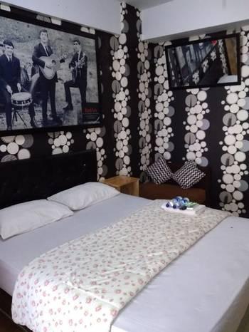 Apartemen Green Lake View By Farida Pro Tangerang Selatan - Studio Room Regular Plan