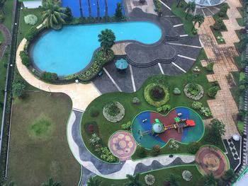 Apartemen Green Lake View By Farida Pro