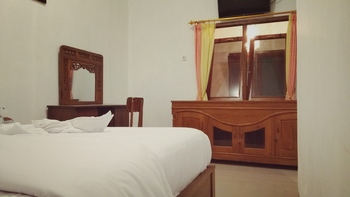 Ki Agung In Yogyakarta - Superior Room Regular Plan