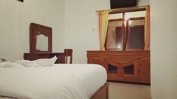 Ki Agung In Yogyakarta - Deluxe Double Room Regular Plan
