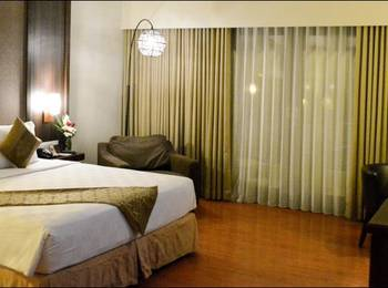 The Singhasari Resort Batu - Premiere Room Best Deal Promo