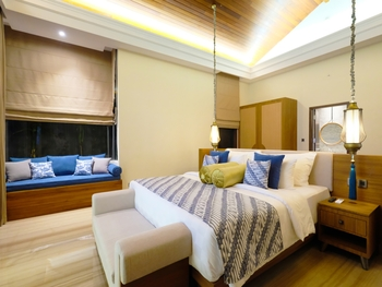 The Singhasari Resort Batu - 1 Bedroom Pool Villa Member Sale