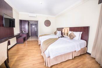 The Singhasari Resort Batu - Deluxe Twin Room Member Sale