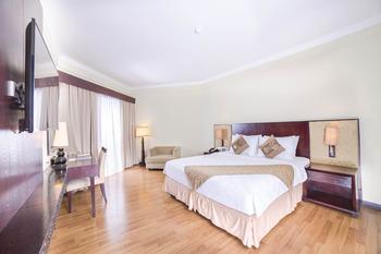 The Singhasari Resort Batu - Deluxe King Room Regular Plan