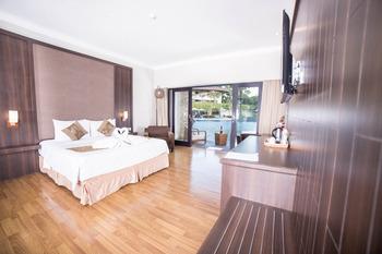 The Singhasari Resort Batu - Pool Access Room Regular Plan