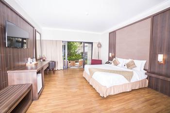 The Singhasari Resort Batu - Premiere Room Regular Plan
