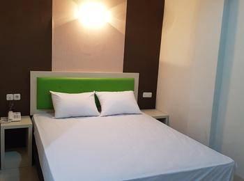 Ethan Hotel Kelapa Gading Jakarta - Superior Room Regular Plan