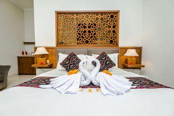 Mahana Boutique Apartment Bali - Mahana Pool Access Last Minute