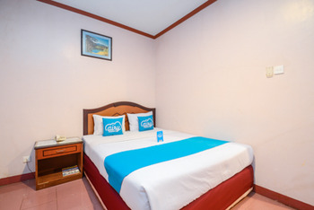 Airy Ujung Sabbang Sulawesi 8 Parepare - Standard Double Room with Breakfast Regular Plan