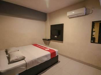 NIDA Rooms Pasar Pekanbaru Bawah Juanda