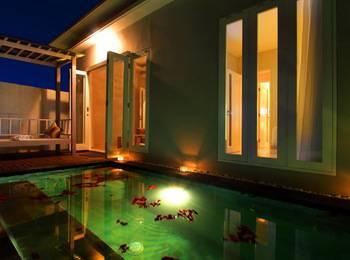 Paradise Loft Villas