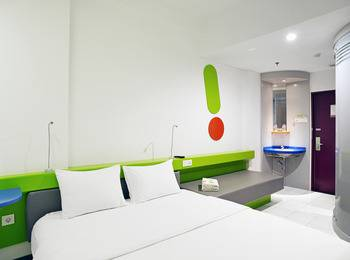 POP! Hotel Legian Dewi Sri - POP! Room with Breakfast  Regular Plan