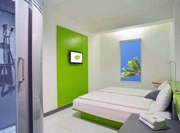 POP! Hotel Legian Dewi Sri - POP Room Only Regular Plan