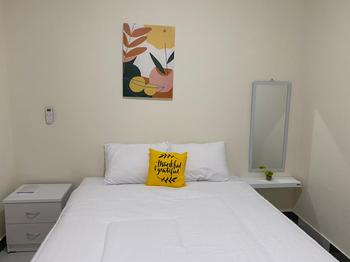 Alamii Kaoem Guest House Cianjur - Sangkuriang Room Regular Plan