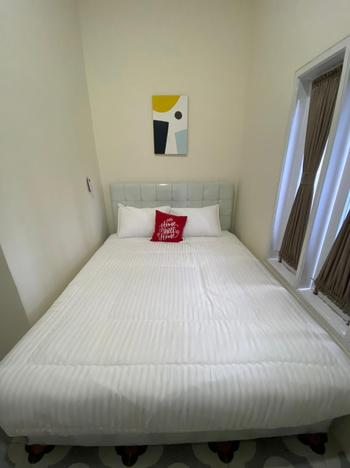 Alamii Kaoem Guest House Cianjur - Dayang Sumbi Regular Plan