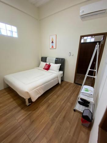 Alamii Kaoem Guest House Cianjur - Family Room Regular Plan