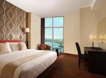 Best Western The Lagoon Hotel Manado - Suite Room Last Minute Offer