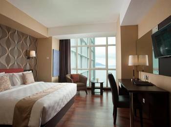 Best Western The Lagoon Hotel Manado - Deluxe Room Last Minute Offer