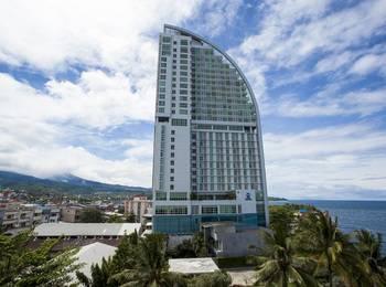 Best Western The Lagoon Hotel