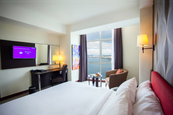 Best Western The Lagoon Hotel Manado - Superior Queen Bed BEST DEAL